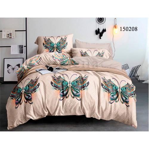 """Комплект постельного белья """"Восточная красавица 2"""" двуспальный 150208-020"""