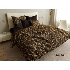 """Комплект постельного белья """"Ночной парк 2"""" двуспальный 150579-020"""