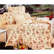 """Комплект постельного белья """"Жаклин"""" евростандартный 100202-030"""