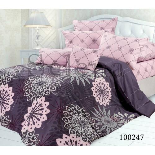 """Комплект постельного белья """"Волшебная Долина"""" двуспальный 100247-020"""