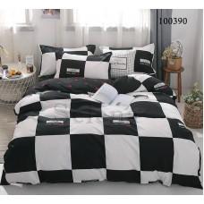 """Комплект постельного белья """"Дуэль"""" евростандартный 100390-030"""