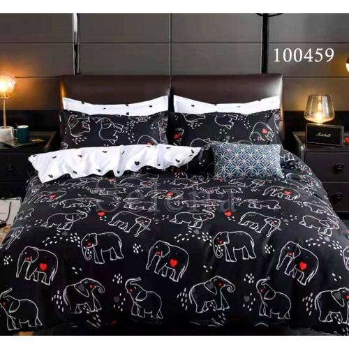 """Комплект постельного белья """"Elephant"""" двуспальный 100459-020"""