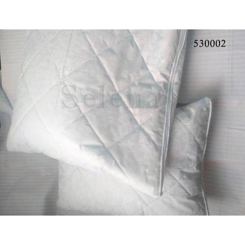 Чехол на молнии на подушку 70х70 530002007