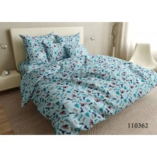 """Комплект постельного белья """"Динозаврики 2"""" подростковый 110362-040"""