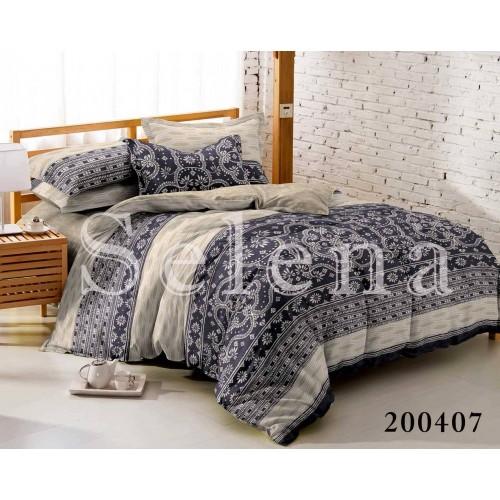 """Комплект постельного белья """"Лапландия"""" евростандартный 200407-030"""