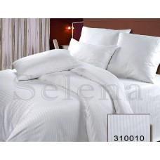 """Комплект постельного белья """"Импреза White Stripe"""" полуторный 310010-010"""