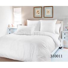 """Комплект постельного белья """"Импреза White Stripe 2х2"""" полуторный 310011-010"""