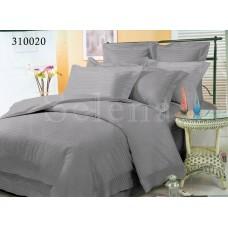 """Комплект постельного белья """"Импреза Gray Stripe"""" полуторный 310020-010"""
