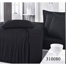 """Комплект постельного белья """"Импреза Black Stripe"""" полуторный 310080-010"""